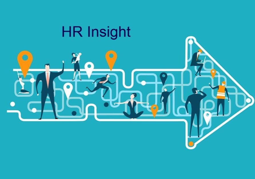 Insights on people management topics most important to you and your organisation